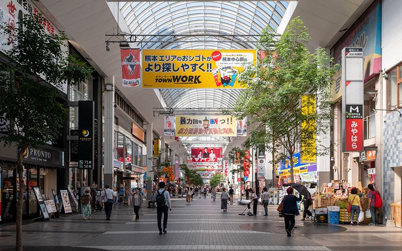 熊本街中20200425-9